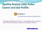 How to Become a Quality Analyst