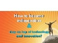 How to become independent