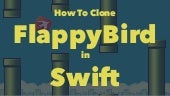 How to Clone Flappy Bird in Swift