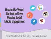 How to Create Visual Content That People Can't Wait to Share