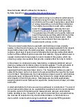 How To Create Wind Turbines For Home Use