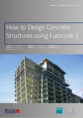 How To Design Concrete Structures U...