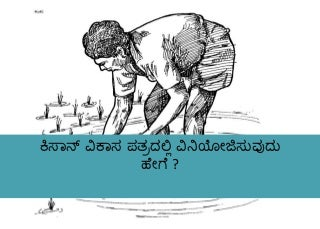 How to invest kisan vikas patra_Kannada