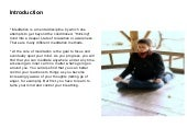 How to mediate