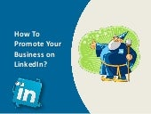 How To Promote Your Business on Lin...