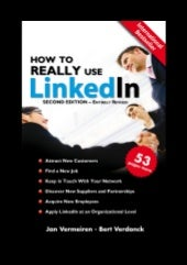How to really use linked in