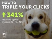How to Triple Your Clicks With Visuals