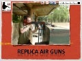 How to use airsoft guns
