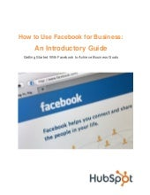 How to use facebook for business   ...