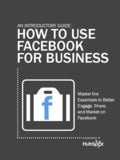 How to use Facebook for Business - an Introductory Guide
