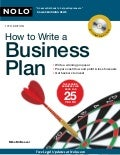 Howtowriteabusinessplan10thedition 120412054553-phpapp02