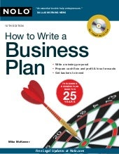 Howtowriteabusinessplan10thedition ...