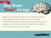 "How Your Brain ""Sees"" a Logo Design And What It Means"