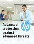 HP Enterprise Security - ArcSight ESM and Others