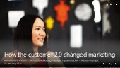 HPMC 2014 - How the customer 2.0 ch...