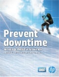 Prevent Downtime: Ascent to Peak Performance with ASI & HP Proactive Care Services