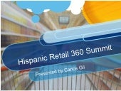 Digital Marketing to Hispanic Consumers