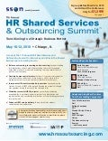 7th Annual HR Shared Services and Outsourcing Summit 2010