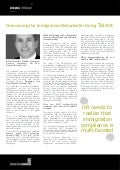 Overcoming the Immigration Obstacles for Hiring Talent - Interview with: Michael Turansick, Partner, Fragomen, Del Rey, Bernsen & Loewy, LLP