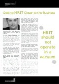 Getting HRIT Closer to the Business - Interview with: Sean Newcomb, Global Head of HR MIS, Bank of America