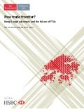 Free trade frontier? Hong Kong businesses and the future of FTAs