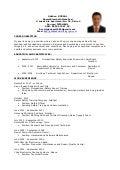Top 8 safety officer resume samples
