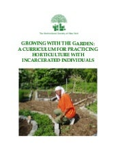 Growing With The Garden: A Curricul...