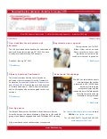 Htai2012 newsletter january