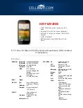 Htc one-sv-black-c520 eunlocked-quadband-gsm-android-smartphone-brochure_33290