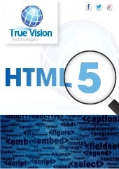 HTML 5 Step By Step - Ebook