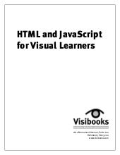 Html & javascript_for_visual_learne...