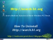 Remove Http://search.b1.org