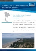 Colliers Hua Hin Cha am Residential Report May 2011