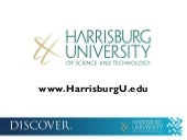 Harrisburg University and Learning Technologies Master of Science