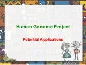 Human genome project 2007