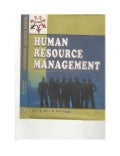 Human resource management the book on hrm contains latest case studies in indian context