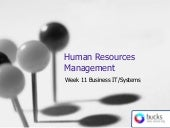 Human resourcesv1