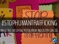 What the travel, hospitality and tourism industry can do to stop human trafficking