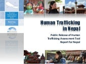 Human Trafficking Assessment Tool (...