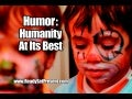Humor Movie Ppt Version Sample