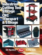 Huot Cutting Tool Storage Catalog