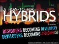 Hybrid Thinking for Designer/Developers