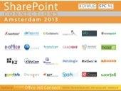 Hybrid SharePoint 2013 and Office 3...