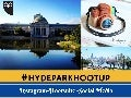Hyde Park HootUp on Instagram