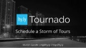 Hy.ly Tour Scheduler for Multifamily Marketing