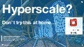 Hyperscale? Don't Try This at Home - Jesse Proudman - OpenStack Day Israel 2016