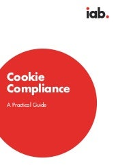 Iab cookie compliance guide
