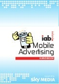 IAB Mobile Marketing Handbook