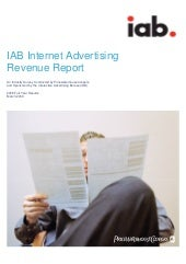 IAB Internet Advertising Revenue Re...