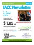 IACC Newsletter November 2012 Issue no. 7